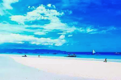 boracay beach vacation packages