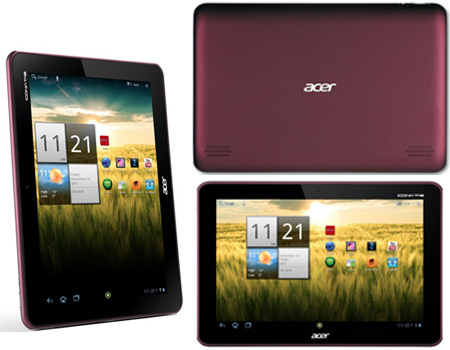 Ebook: Acer Iconia Tab A200 Manual Guide Ebook PDF Download English