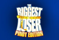 Watch Biggest Loser: Pinoy Edition April 16 2014 Online