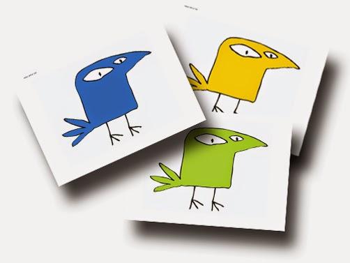 Bildkarten ´Farben´ - DaZ Material für die Sprachförderung in der Grundschule