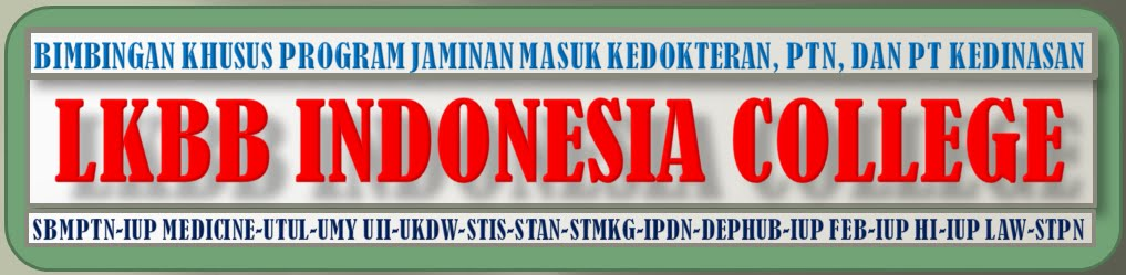 INDONESIA CERDAS