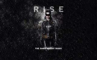 Catwoman The Dark Knight Rises Digital Art HD Wallpaper