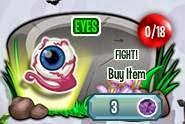 Eyes - Olhos