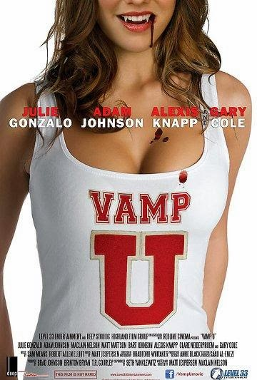 Regarder Vamp U en streaming - Film Streaming