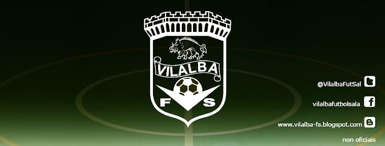 Calendario Vilalba F.S.