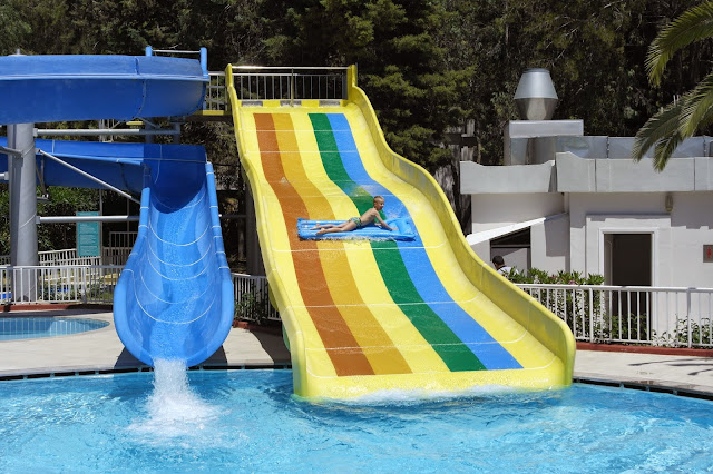 slide Crystal Green Bay Resort