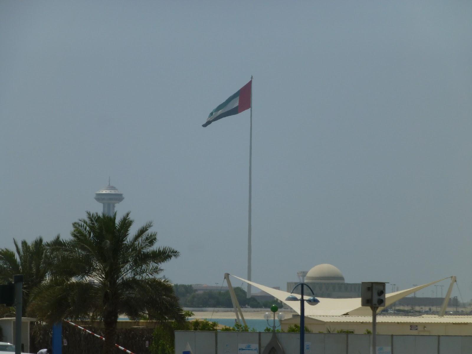 Christopher S Expat Adventure Abu Dhabi United Arab Emirates