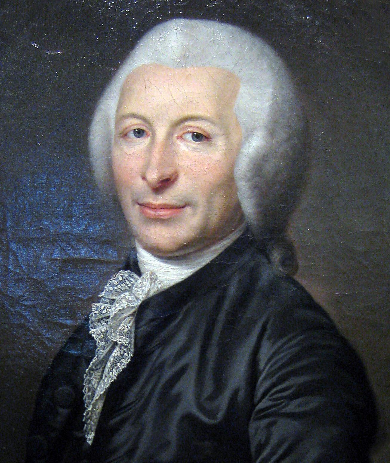 Joseph Ignace Guillotin
