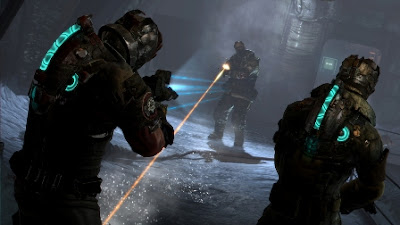 Screenshoot 2 - Dead Space 3 | www.wizyuloverz.com