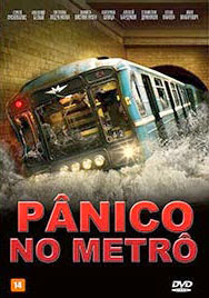 Pânico no Metrô - HDTV Dublado