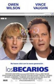 Ver The Internship (Los becarios) (2013) Online