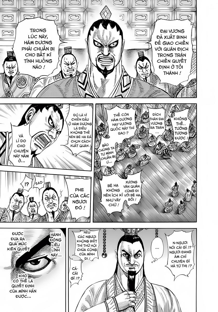 Kingdom - Vương Giả Thiên Hạ Chapter 328 page 8 - IZTruyenTranh.com