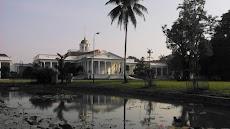 Te Buitenzorg Yang Cantik - Istana Bogor