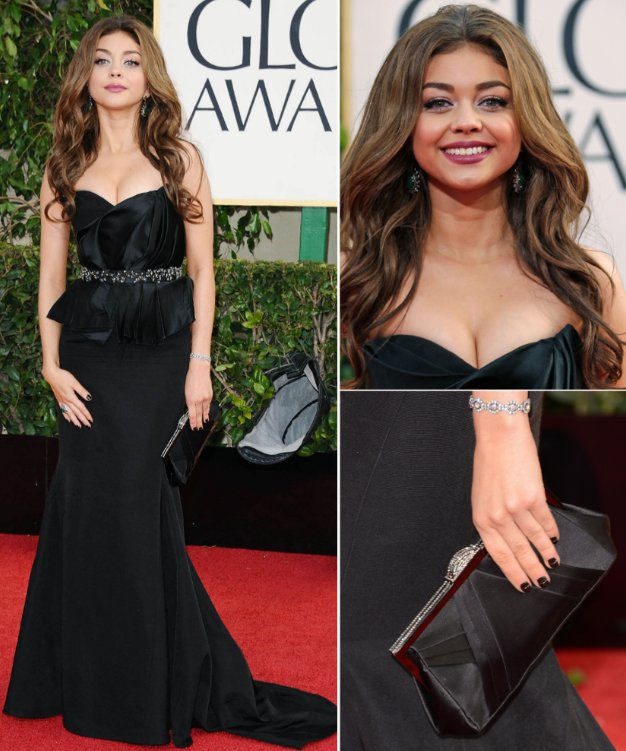 Image result for golden globe black cleavage blogspot.com
