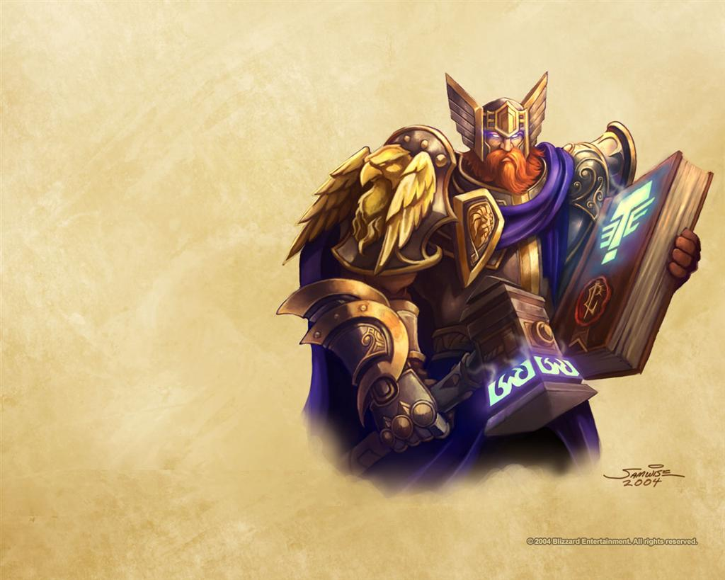 World of Warcraft HD & Widescreen Wallpaper 0.766068291829243