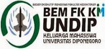 BEM FK KM Undip