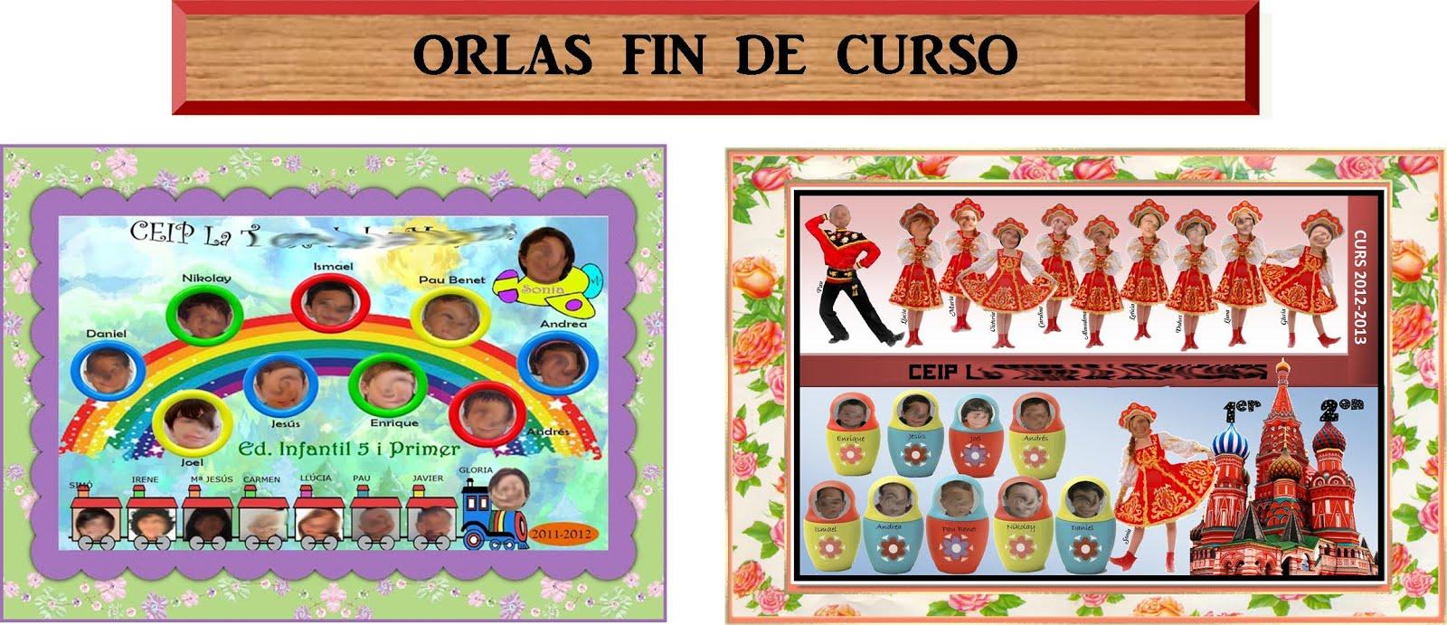 Orlas y rboles geneal gicos for Aprendemos jugando jardin infantil