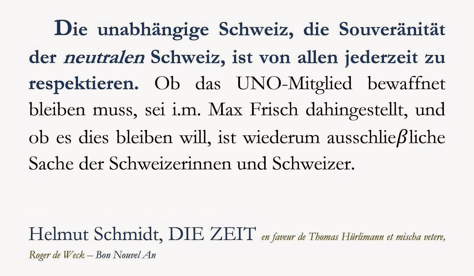 helmut schmidt THE MENTAL REVOLUTIon mischa vetere QUEEN elizabeth II suisse uk ger new year 14