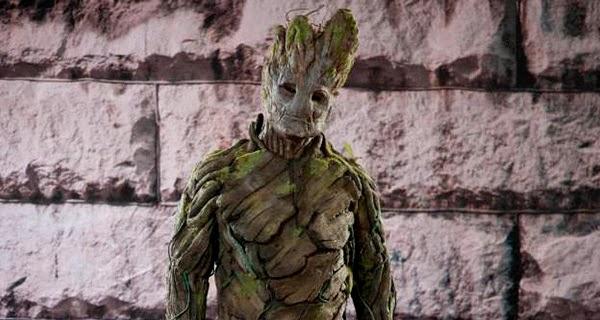 El mejor cosplay de Groot que veremos nunca