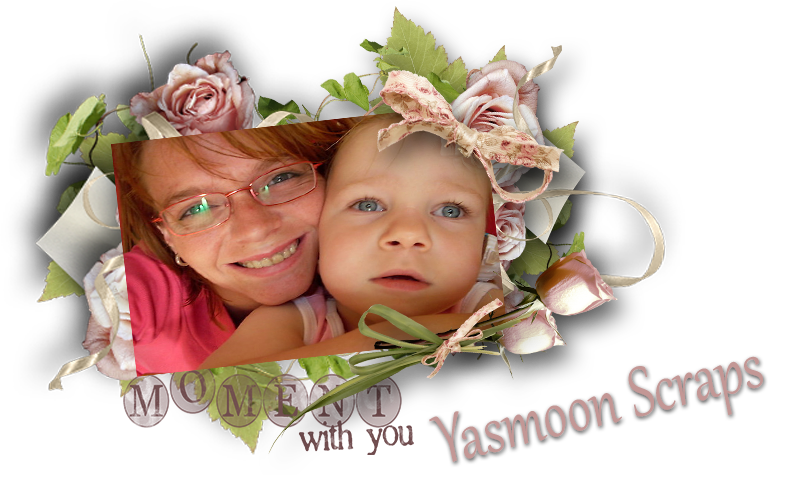 Yasmoon Scraps