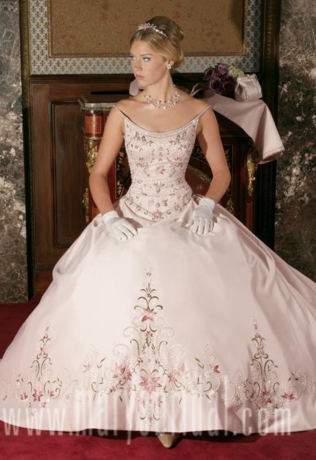 Vestidos De Novia México: Vestidos de la moda de la boda Tendencias