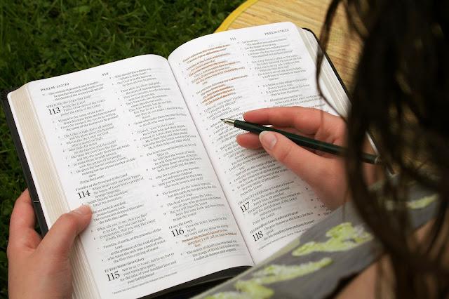 Dificuldade De Interpretar os Textos da Bíblia