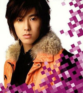 U-Know Yunho TVXQ Profile
