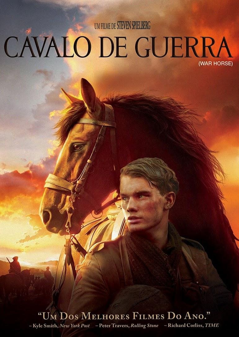 Cavalo de Guerra – Dublado (2011)