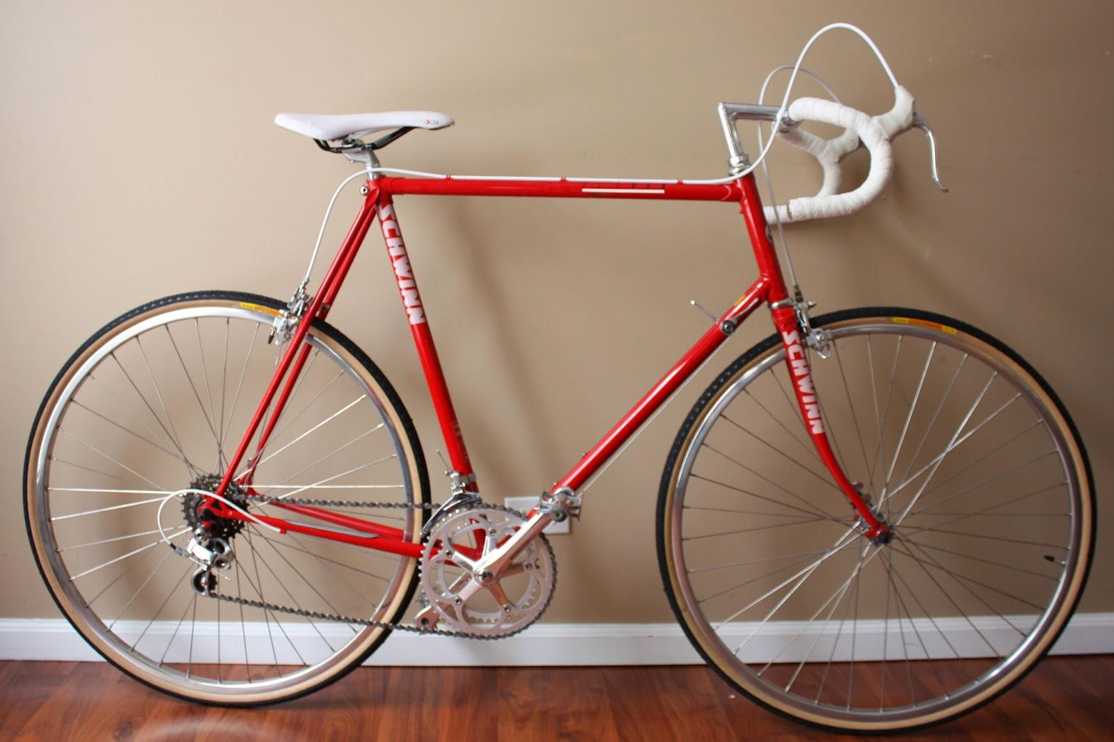Schwinn Le Tour Bicycle