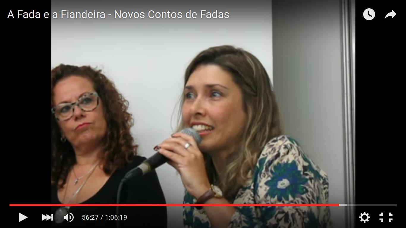ACONTECEU na 61ª Feira do Livro de Porto Alegre-RS