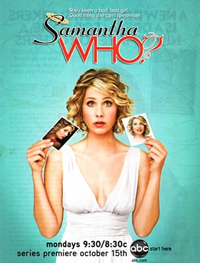 Samantha Who? (2007–2009) ταινιες online seires xrysoi greek subs
