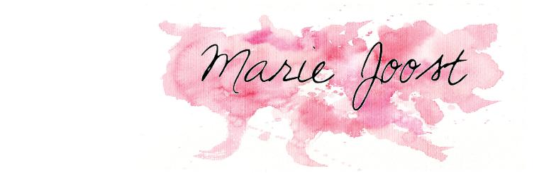 Marie Joost