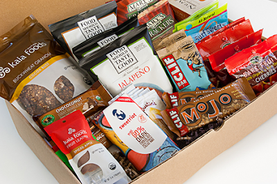 Awesome Coupon Code - $50 Off a Break Box! Healthy Snacks by Blissmo Box!