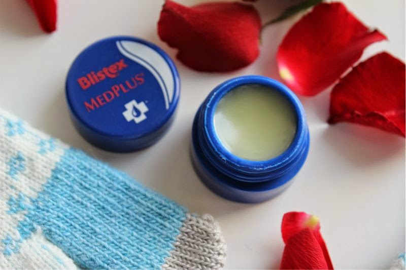 Blistex MedPlus Lip Balm