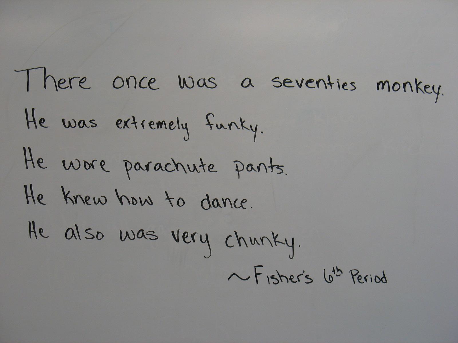 math worksheet : mrs fisher s classroom : Funny Limerick Poems School