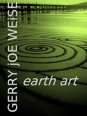 Earth Art by Gerry Joe Weise