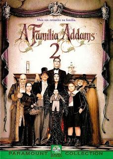 Assistir A Família Addams 2 Dublado Online HD