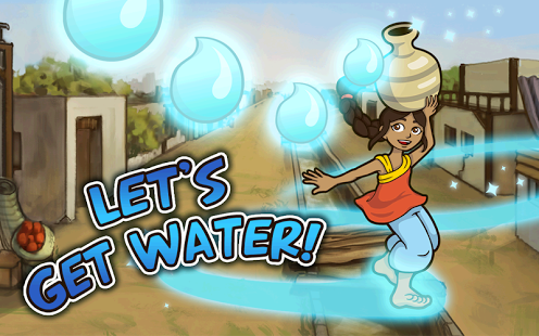Get Water! Apk v1.7 + Data Full