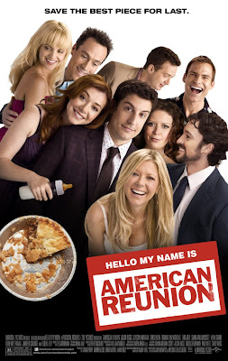 Watch American Reunion 2012 Hollywood Movie Online | American Reunion 2012 Hollywood Movie Poster
