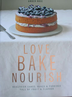 love bake nourish book review