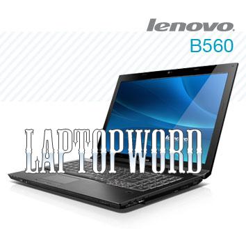 Lenovo B560 Drivers Download For Windows 7