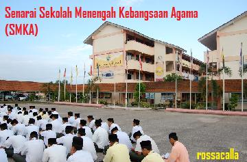 sekolah agama