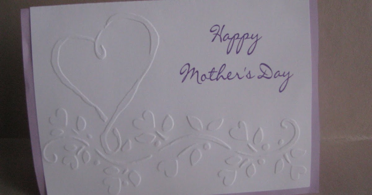 S Mothers Day Handmade Mother's Day ...