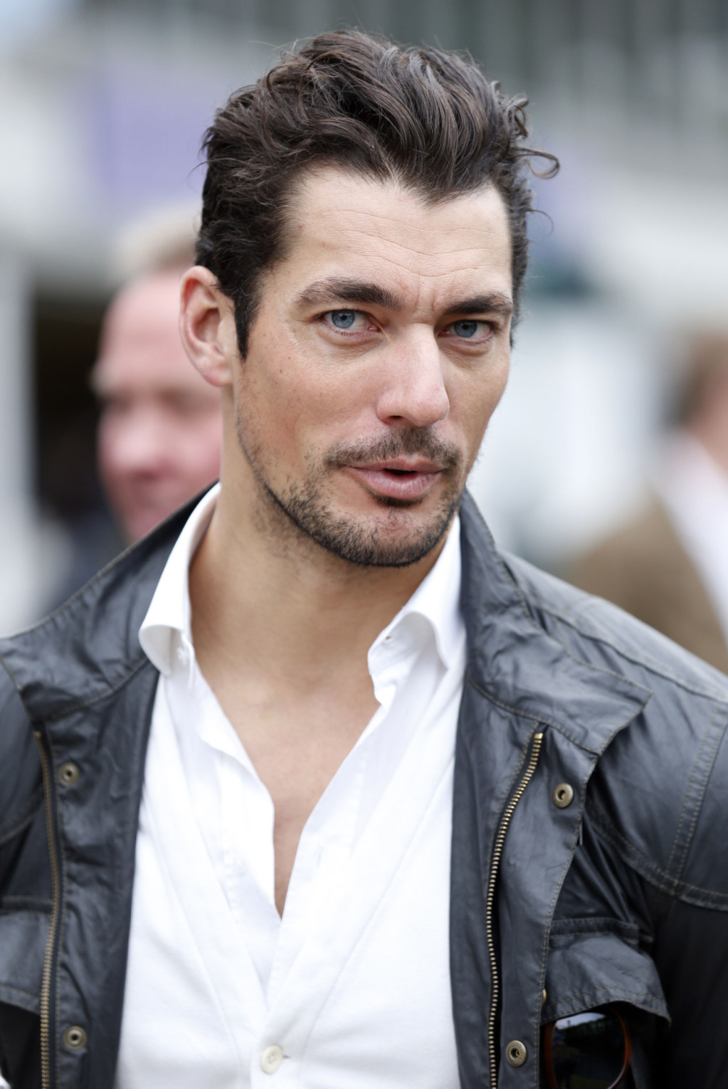 David Gandy -Source-: ...