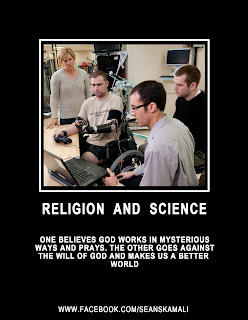 Agnostic Atheist Anti Theist Archive Science And Religion