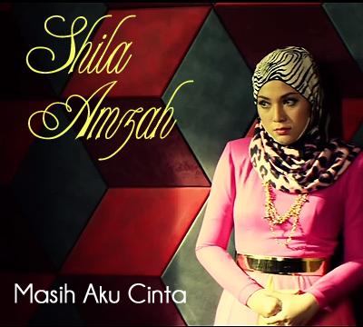 Lirik Lagu Masih Aku Cinta Shila Hamzah