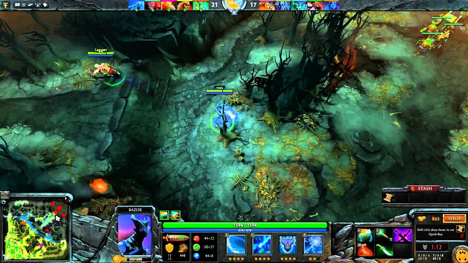 dota 2 video free download