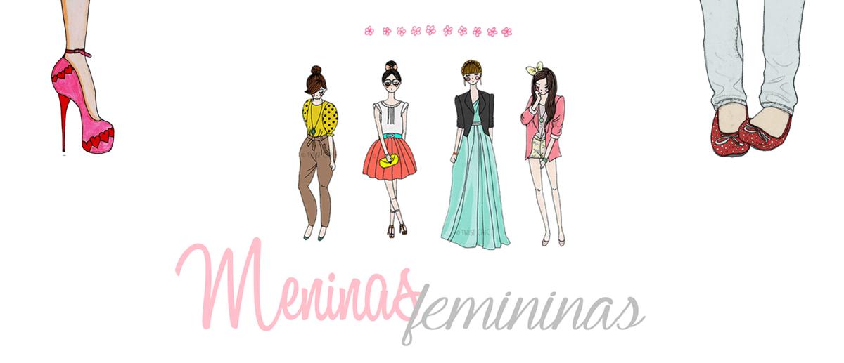Meninas Femininas