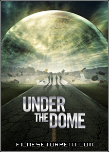 Under The Dome 1 Temporada Torrent HDTV