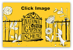 OPEN UNDER THE NATIONAL GARDENS SCHEME